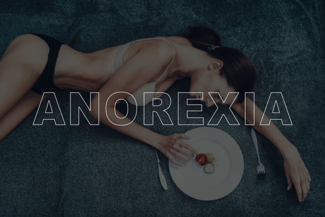 Anorexia Treatment